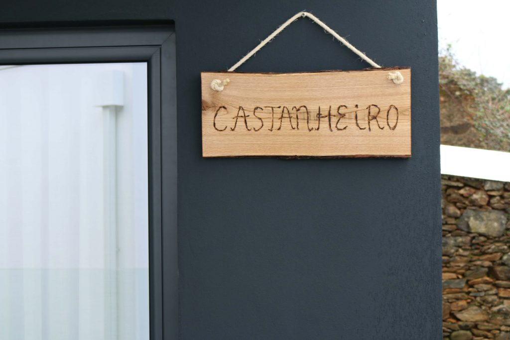 Artvilla - Casa Castanheiro (1)