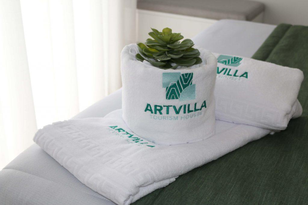 Artvilla - Casa Oliveira (12)